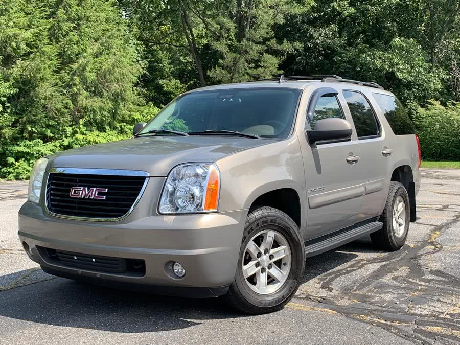 Used 2007 GMC Yukon in Waterbury, Connecticut | Platinum Auto Care. Waterbury, Connecticut