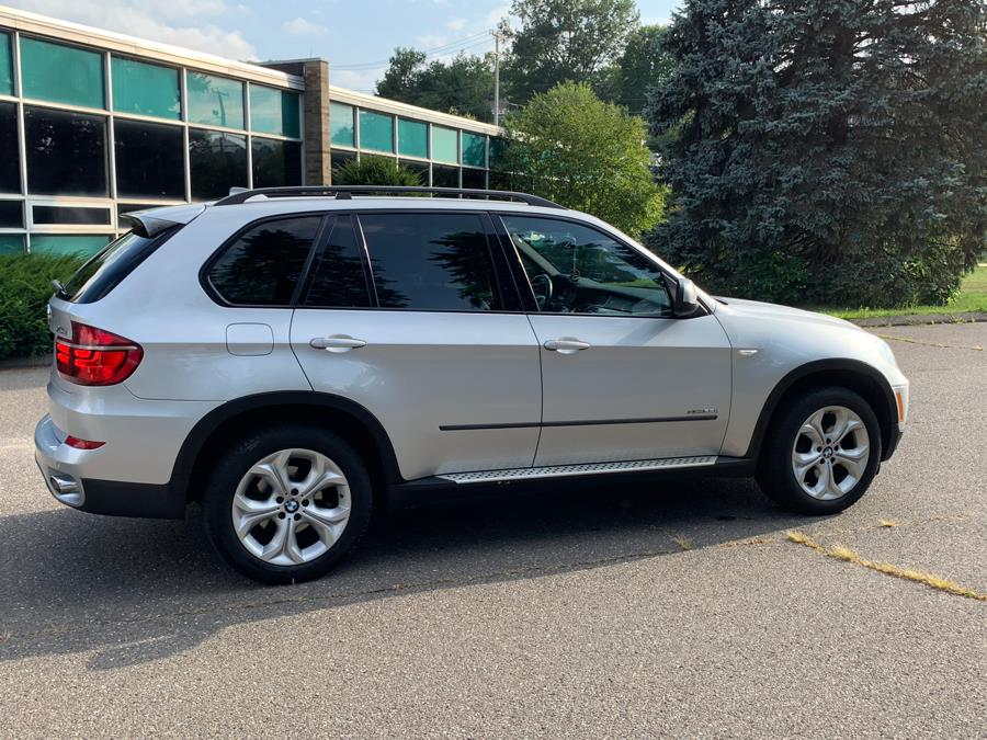 2011 BMW X5 AWD 4dr 35d, available for sale in Waterbury, Connecticut | Platinum Auto Care. Waterbury, Connecticut