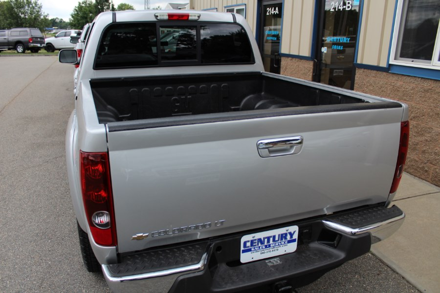 "Used Chevrolet Colorado 4WD Crew Cab 126.0"" LT w/2LT 2011 