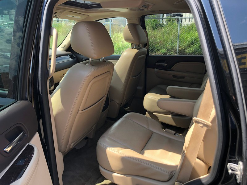2011 GMC Yukon AWD 4dr 1500 Denali, available for sale in West Springfield, Massachusetts | Union Street Auto Sales. West Springfield, Massachusetts