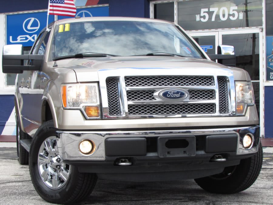 Used 2011 Ford F-150 in Orlando, Florida | VIP Auto Enterprise, Inc. Orlando, Florida