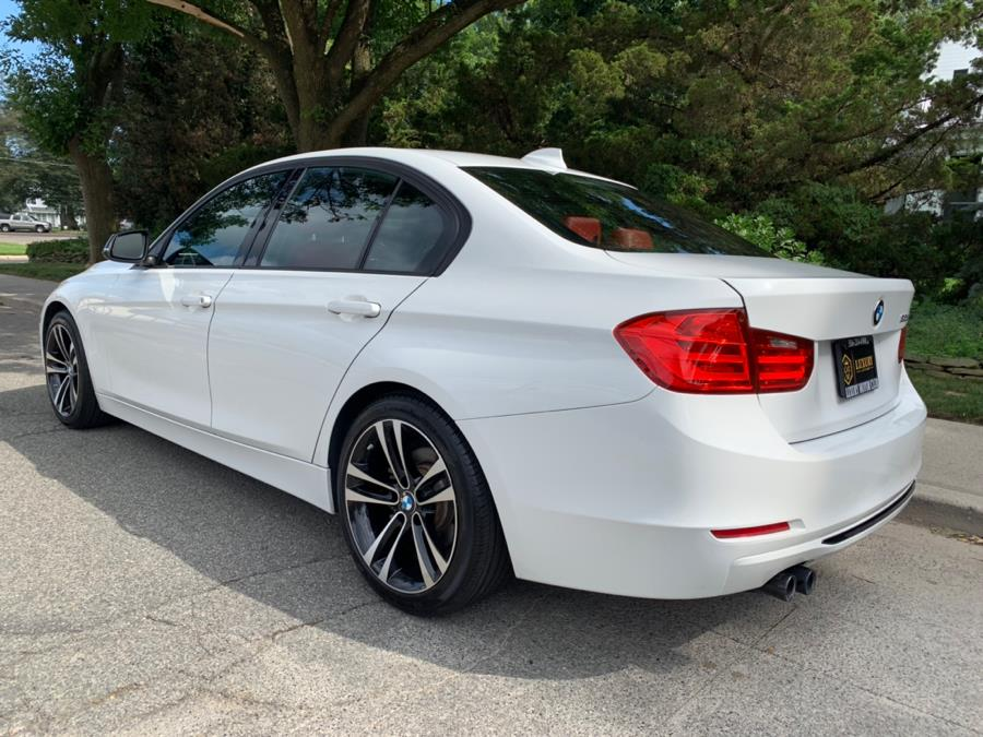 2015 BMW 3 Series 4dr Sdn 328i, available for sale in Franklin Square, New York | Luxury Motor Club. Franklin Square, New York