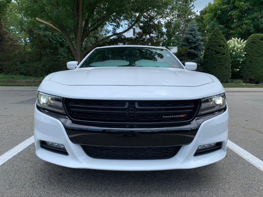 2016 Dodge Charger 4dr Sdn SXT, available for sale in Franklin Square, New York | Luxury Motor Club. Franklin Square, New York
