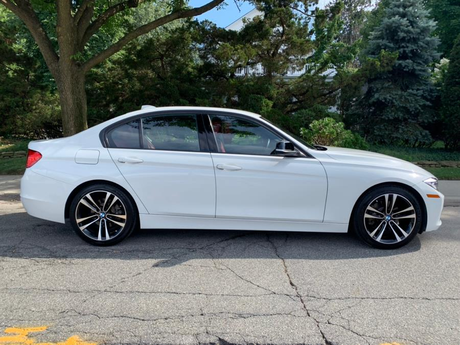 Used BMW 3 Series 4dr Sdn 328i 2015 | Luxury Motor Club. Franklin Square, New York