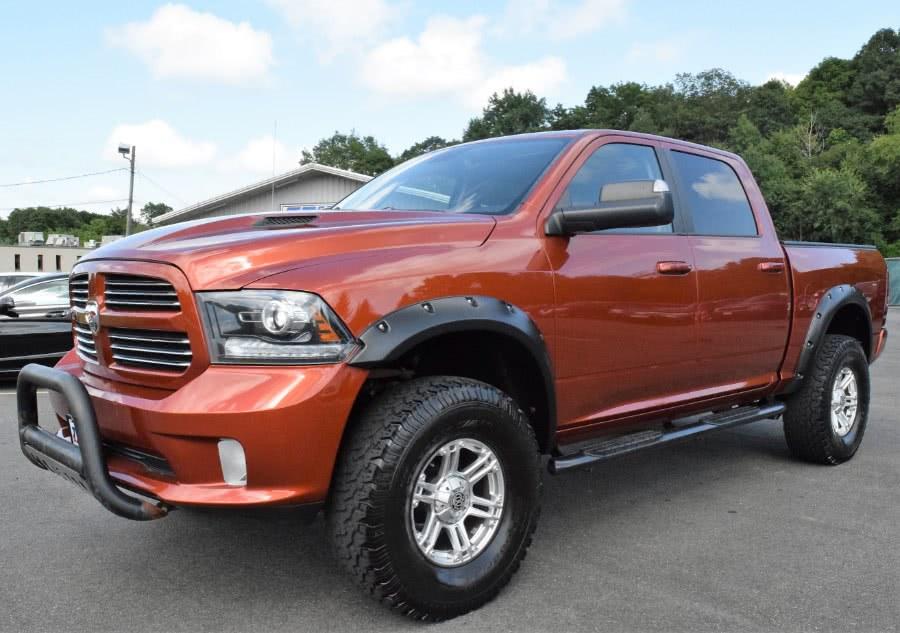 Used 2013 Ram 1500 in Hartford, Connecticut | VEB Auto Sales. Hartford, Connecticut