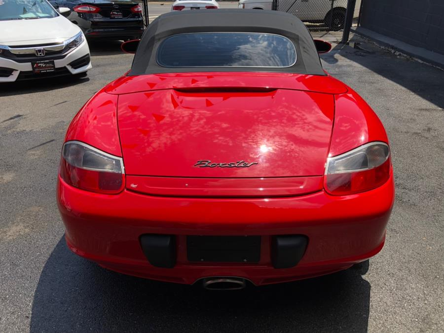 2004 Porsche Boxster 2dr Roadster 5-Spd Manual, available for sale in Newark, New Jersey | RT Auto Center LLC. Newark, New Jersey