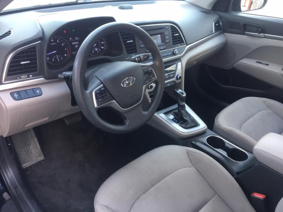 Used Hyundai Elantra SE 2.0L Manual (Alabama) 2017 | NYC Automart Inc. Brooklyn, New York