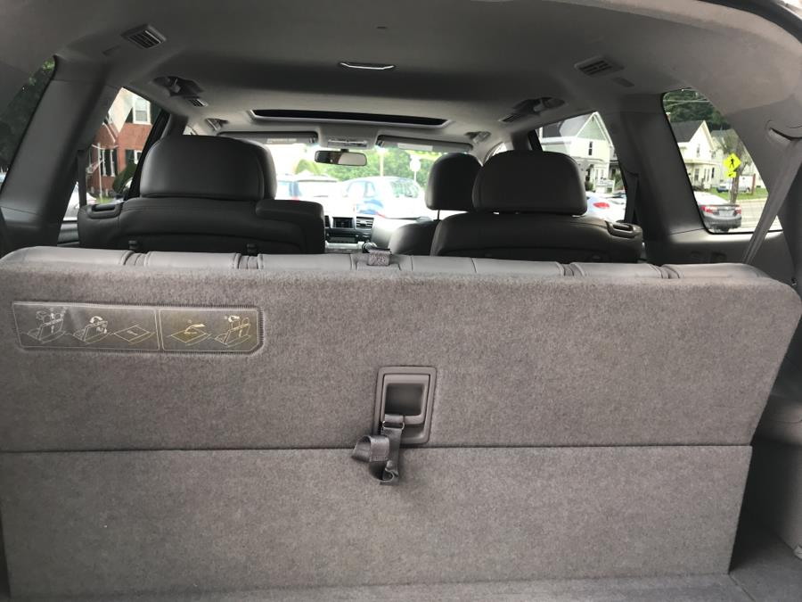 2008 Toyota Highlander 4WD 4dr Sport, available for sale in Barre, Vermont | Routhier Auto Center. Barre, Vermont