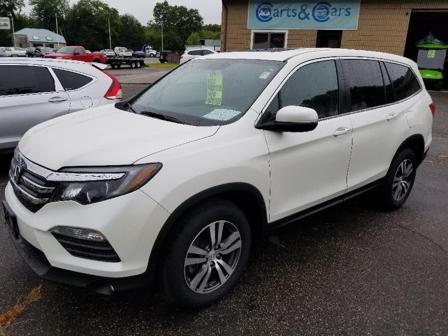 Used 2016 Honda Pilot in Old Saybrook, Connecticut | Saybrook Leasing and Rental LLC. Old Saybrook, Connecticut