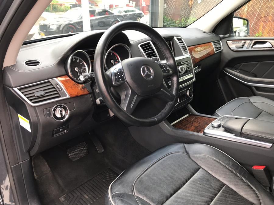 Used Mercedes-Benz GL-Class 4MATIC 4dr GL550 2013 | Sunrise Autoland. Jamaica, New York