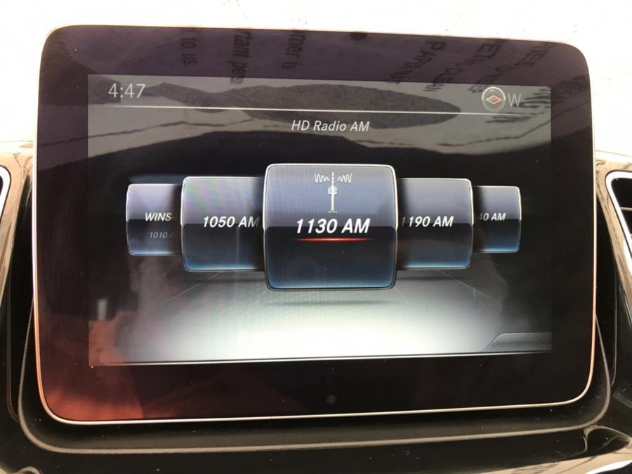 Used Mercedes-Benz GLE GLE 350 4MATIC SUV 2017   Sunrise Autoland. Jamaica, New York