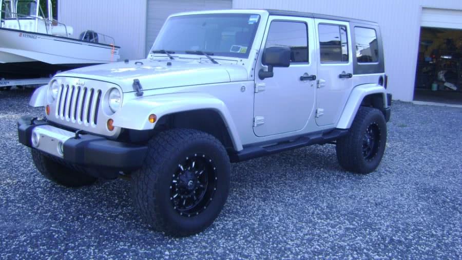 Used 2008 Jeep Wrangler in West Babylon, New York | TSM Automotive Consultants Ltd.. West Babylon, New York