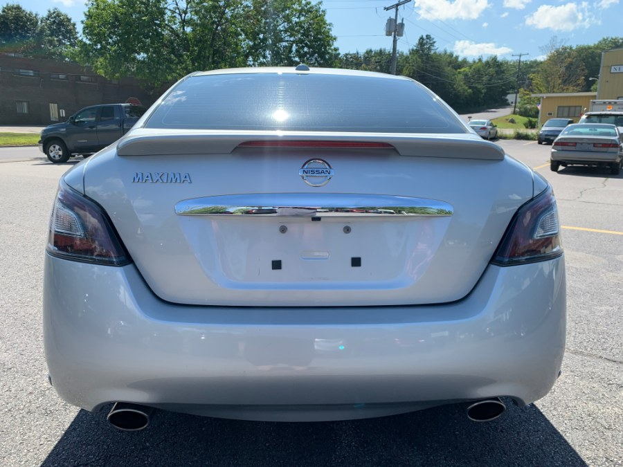 2014 Nissan Maxima 4dr Sdn 3.5 SV, available for sale in Merrimack, New Hampshire | Merrimack Autosport. Merrimack, New Hampshire