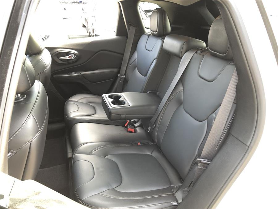2017 Jeep Cherokee High Altitude 4x4 *Ltd Avail*, available for sale in Amityville, New York   Sunrise Auto Outlet. Amityville, New York