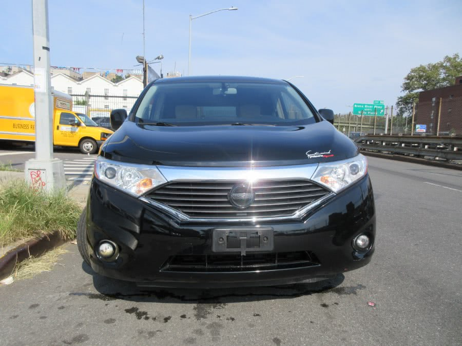Used Nissan Quest 4dr SV 2013 | Todos Autos Sales. Bronx, New York