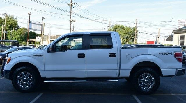 2014 Ford F-150 XLT, available for sale in Lodi, New Jersey | Bergen Car Company Inc. Lodi, New Jersey