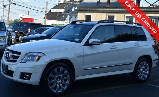 Used 2012 Mercedes-benz Glk in Lodi, New Jersey | Bergen Car Company Inc. Lodi, New Jersey