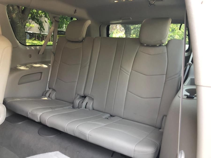 2016 Cadillac Escalade ESV 4dr Luxury Collection, available for sale in Jamaica, New York | Sylhet Motors Inc.. Jamaica, New York