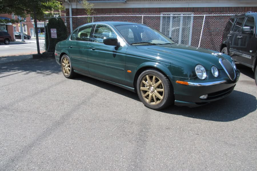 Used 2000 Jaguar S-TYPE in Shelton, Connecticut | Center Motorsports LLC. Shelton, Connecticut