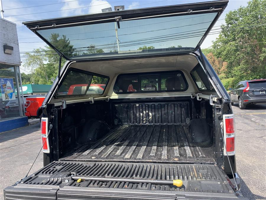2011 Ford F-150 SUPER CAB 4X4 XLT, available for sale in Manchester, New Hampshire | Second Street Auto Sales Inc. Manchester, New Hampshire