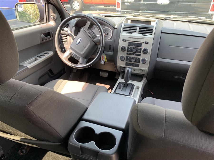 2010 Ford Escape XLT, available for sale in Manchester, New Hampshire | Second Street Auto Sales Inc. Manchester, New Hampshire