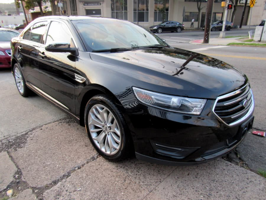 Used 2015 Ford Taurus in Paterson, New Jersey | MFG Prestige Auto Group. Paterson, New Jersey