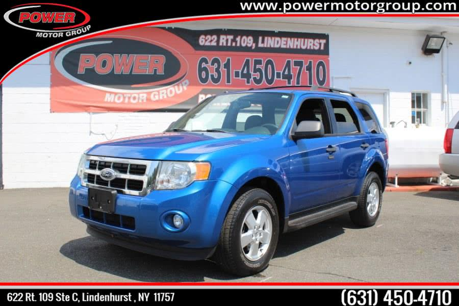 Used Ford Escape 4WD 4dr XLT 2012 | Power Motor Group. Lindenhurst , New York