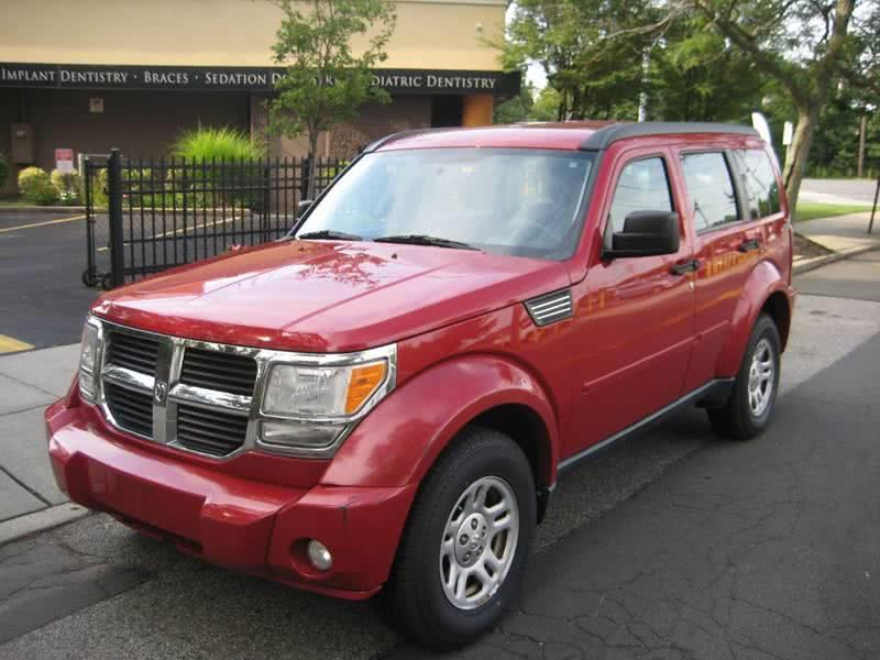 Used Dodge Nitro SE 4x4 4dr SUV 2011 | Rite Choice Auto Inc.. Massapequa, New York