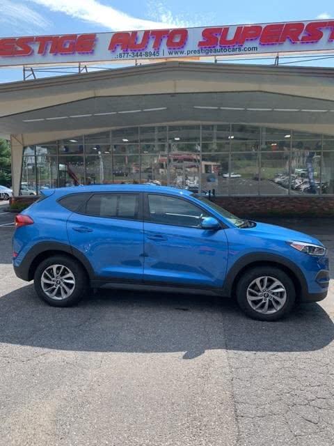 Used 2018 Hyundai Tucson in New Britain, Connecticut | Prestige Auto Cars LLC. New Britain, Connecticut