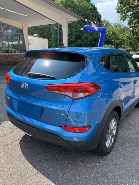 2018 Hyundai Tucson SE, available for sale in New Britain, Connecticut | Prestige Auto Cars LLC. New Britain, Connecticut
