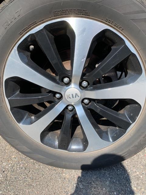 2016 Kia Sorento EX, available for sale in New Britain, Connecticut   Prestige Auto Cars LLC. New Britain, Connecticut