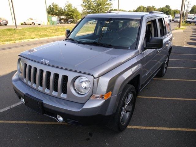 2016 Jeep Patriot High Altitude, available for sale in New Britain, Connecticut | Prestige Auto Cars LLC. New Britain, Connecticut