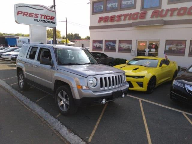 Used 2016 Jeep Patriot in New Britain, Connecticut | Prestige Auto Cars LLC. New Britain, Connecticut