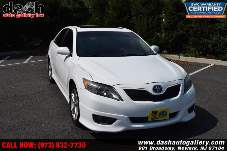 Used 2011 Toyota Camry in Newark, New Jersey | Dash Auto Gallery Inc.. Newark, New Jersey