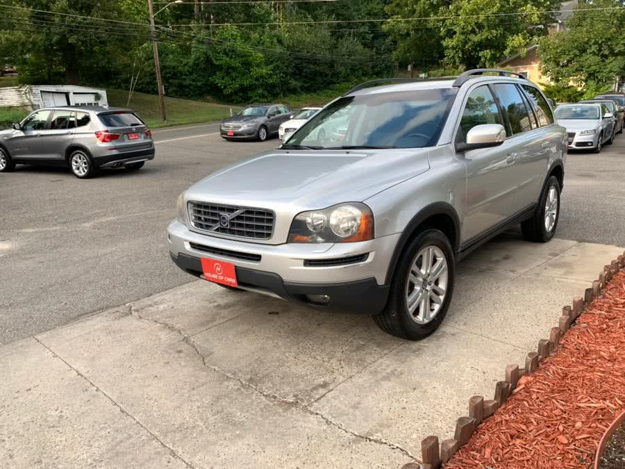 Used Volvo XC90 AWD 4dr I6 2010 | House of Cars. Watertown, Connecticut