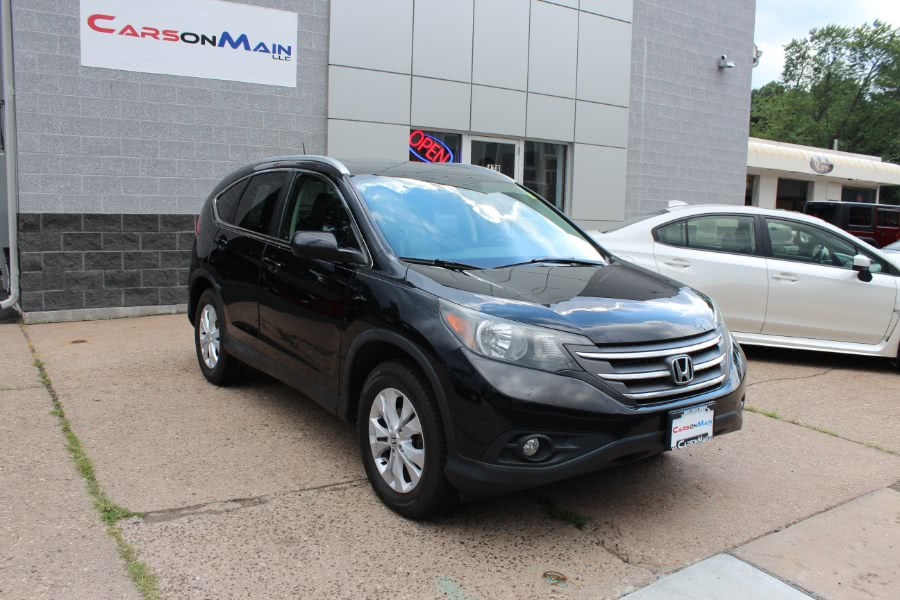 Used 2014 Honda CR-V in Manchester, Connecticut | Carsonmain LLC. Manchester, Connecticut