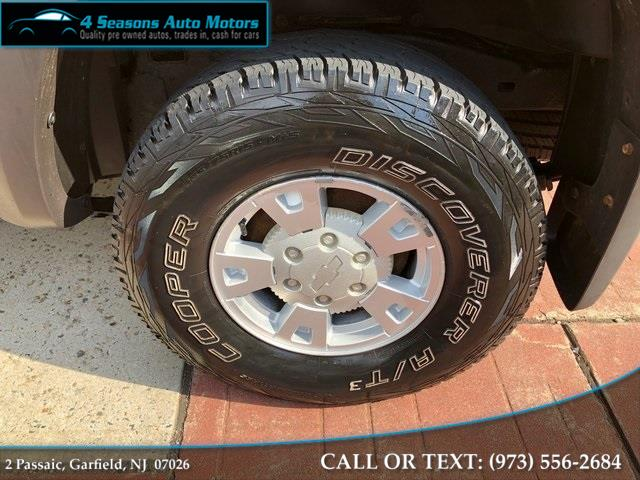 Used Chevrolet Colorado LS 2004 | 4 Seasons Auto Motors. Garfield, New Jersey