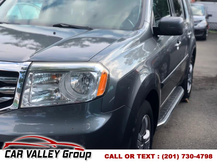 Used 2012 Honda Pilot in Jersey City, New Jersey | Car Valley Group. Jersey City, New Jersey