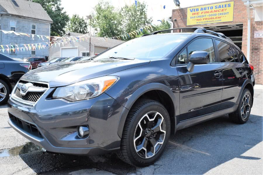 Used 2014 Subaru XV Crosstrek in Hartford, Connecticut | VEB Auto Sales. Hartford, Connecticut