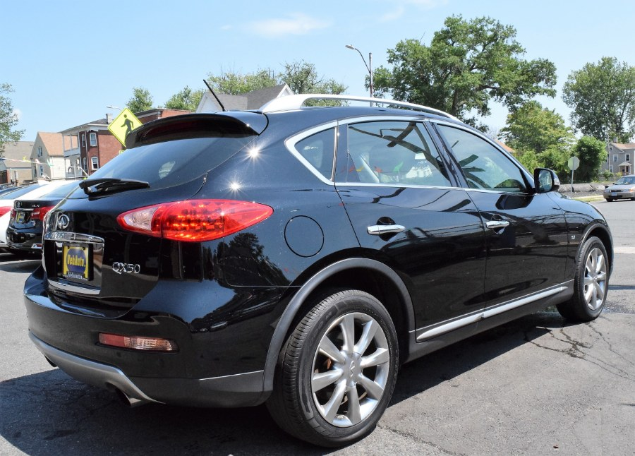 2017 INFINITI QX50 AWD, available for sale in Hartford, Connecticut | VEB Auto Sales. Hartford, Connecticut