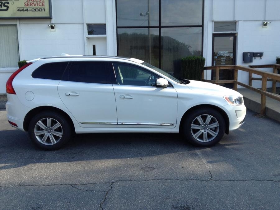 2016 Volvo XC60 AWD 4dr T6 *Ltd Avail*, available for sale in Groton, Connecticut | Eurocars Plus. Groton, Connecticut