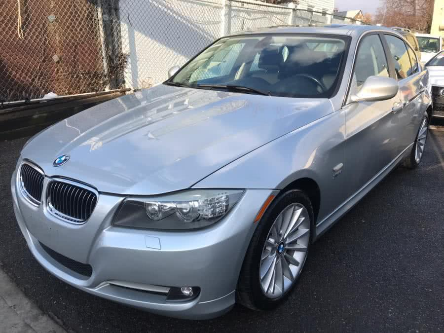 2011 BMW 3 Series 4dr Sdn 335i xDrive AWD South Africa, available for sale in Jamaica, New York | Sunrise Autoland. Jamaica, New York