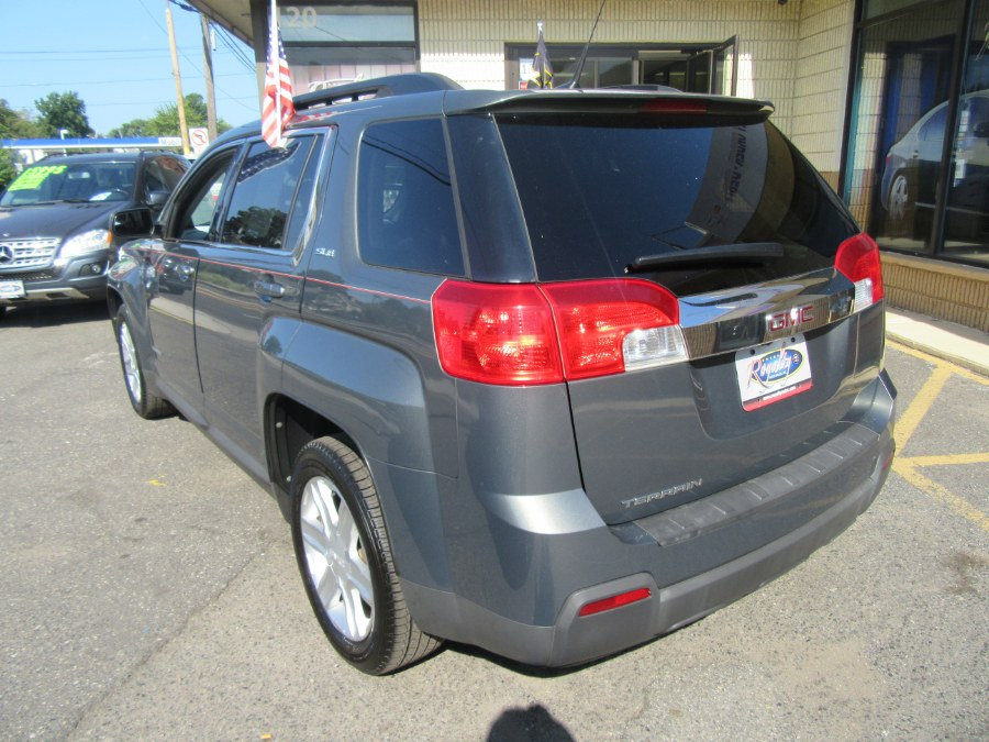 2012 GMC Terrain 4dr SLE-2, available for sale in Little Ferry, New Jersey | Royalty Auto Sales. Little Ferry, New Jersey