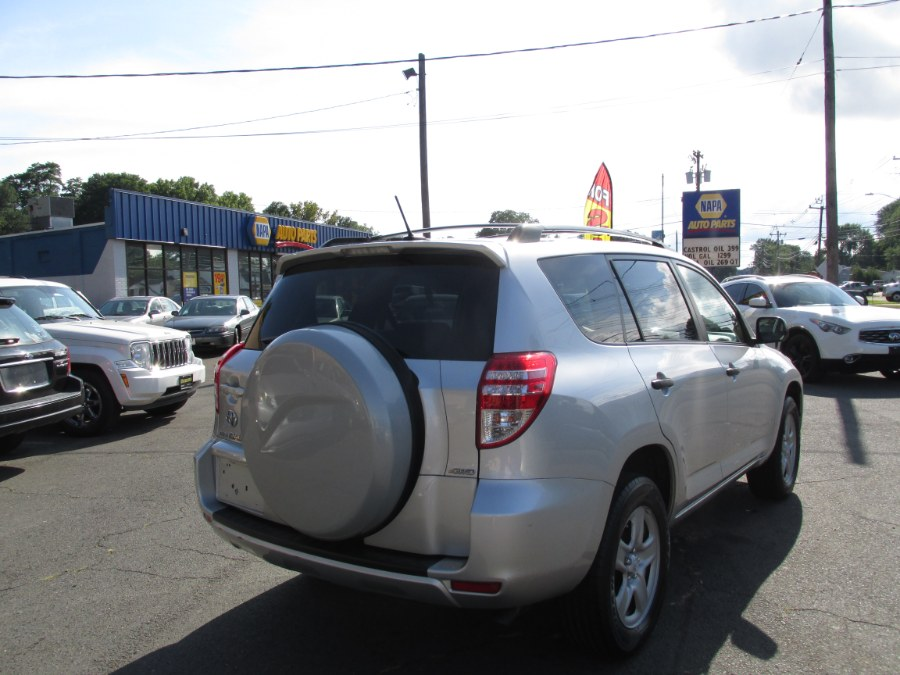 Used Toyota RAV4 4WD 4dr 4-cyl 4-Spd AT 2009 | Auto Care Motors. Vernon , Connecticut