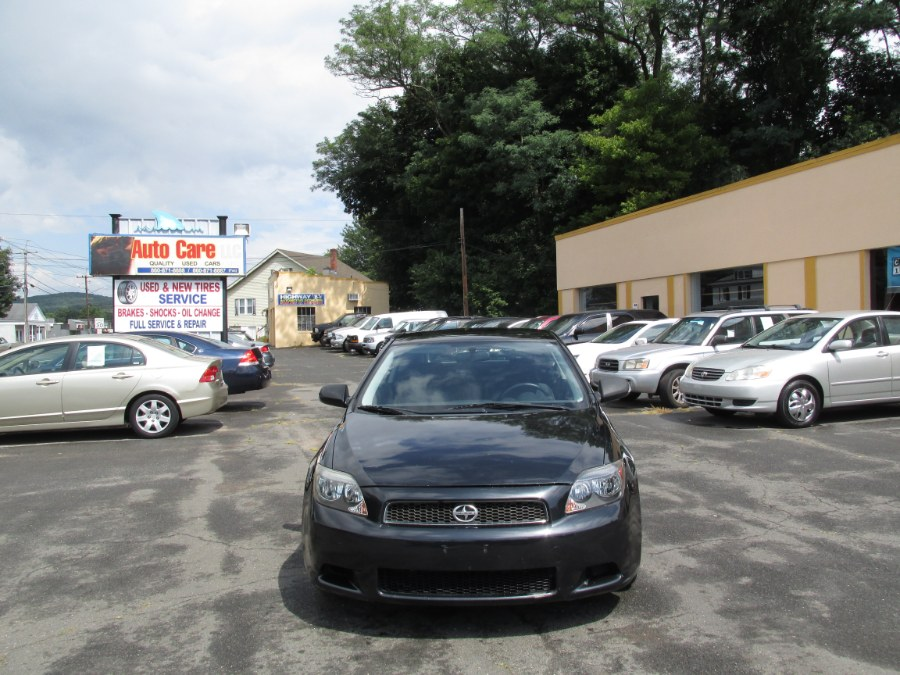 2007 Scion tC 3dr HB Manual Spec (Natl), available for sale in Vernon , Connecticut | Auto Care Motors. Vernon , Connecticut