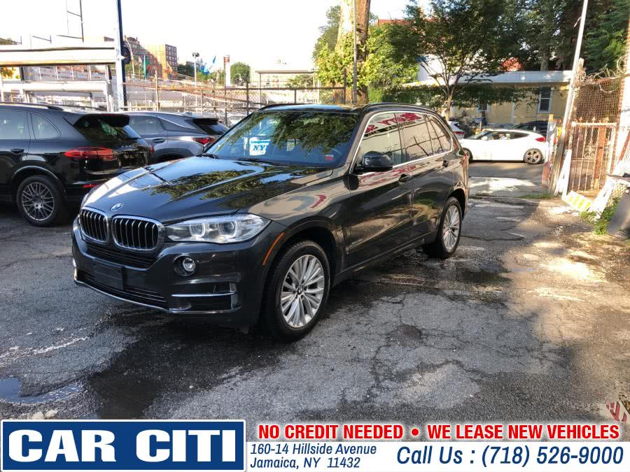 Used 2016 BMW X5 in Jamaica, New York | Car Citi. Jamaica, New York