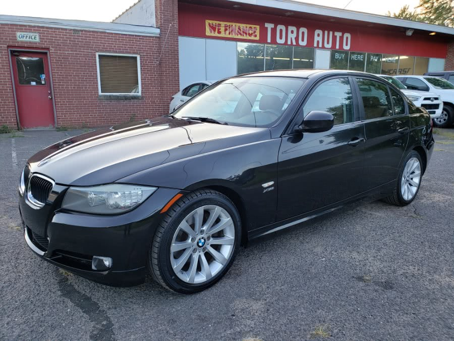Used 2011 BMW 3 Series in East Windsor, Connecticut | Toro Auto. East Windsor, Connecticut