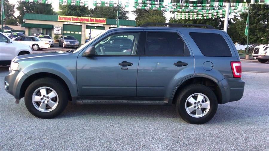 2012 Ford Escape FWD 4dr XLT, available for sale in Elida, Ohio   Josh's All Under Ten LLC. Elida, Ohio