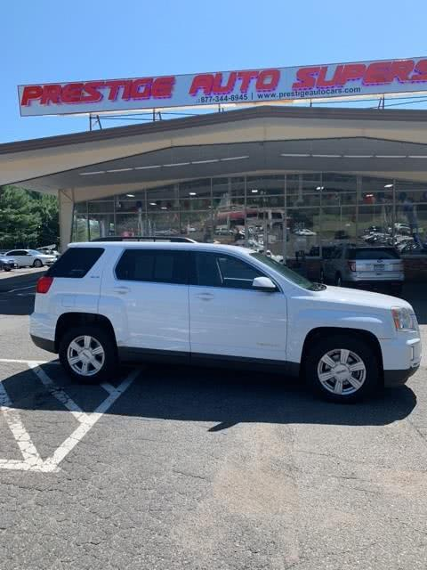 Used 2016 GMC Terrain in New Britain, Connecticut | Prestige Auto Cars LLC. New Britain, Connecticut