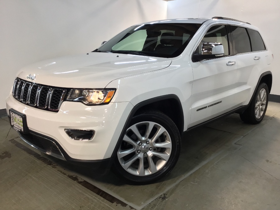2017 Jeep Grand Cherokee Limited 4x4, available for sale in Hillside, New Jersey | M Sport Motor Car. Hillside, New Jersey